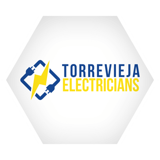 Torrevieja Electricians logo icon