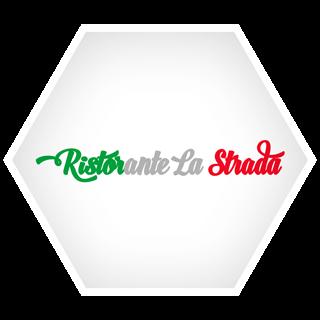 La Strada logo icon