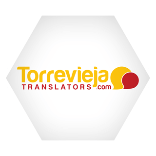 Torrevieja Translators logo icon